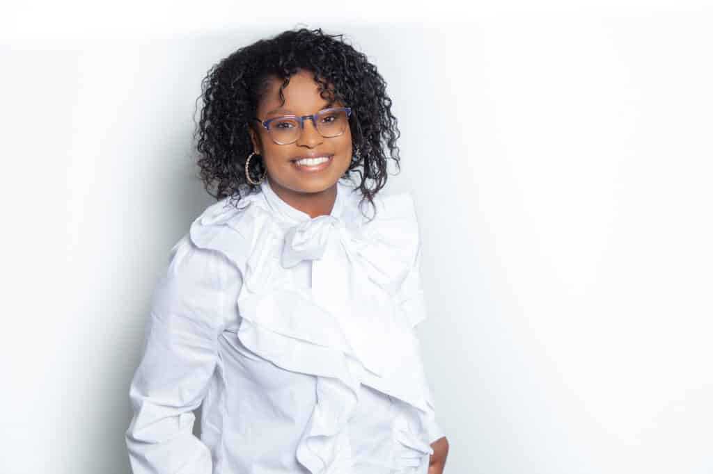 AIS's Kennethia Chapple promoted to Account Executive