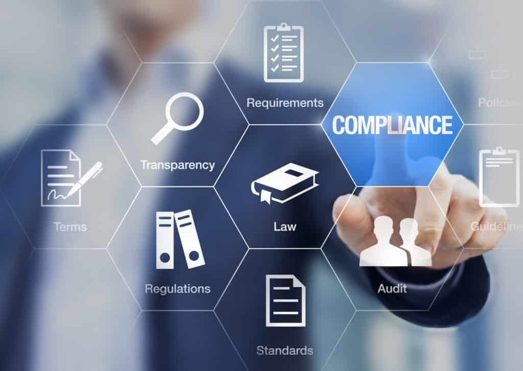 guide to compliance standards