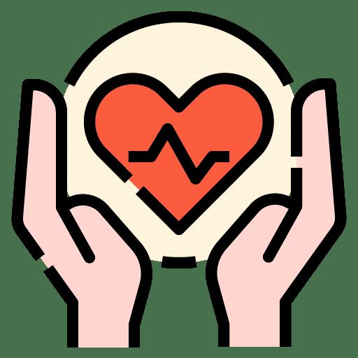 Healthcare HIPAA symbol