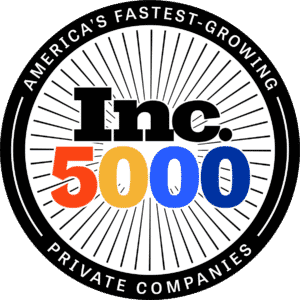 AIS ranks in Inc. 5000 fastest-growing private companies